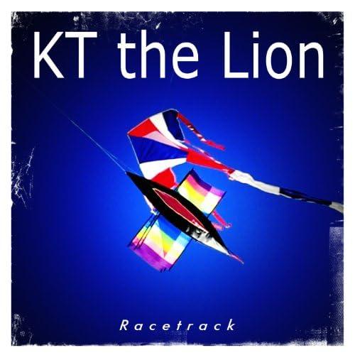 KT the Lion
