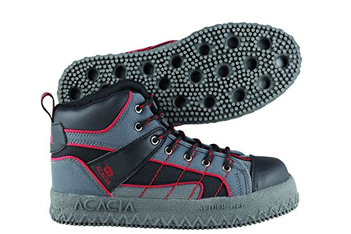 ACACIA Spider-Gel Broomball Shoes