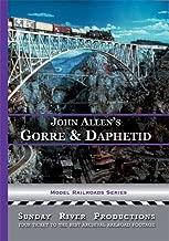 John Allen's Gorre and Daphetid