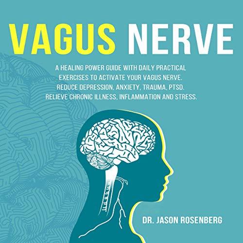 Vagus Nerve cover art