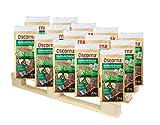 Oscorna Attivatore di suolo 1000 kg – Attiva la vita del terreno. Ammorbidisce e migliora la struttura delle briciole.