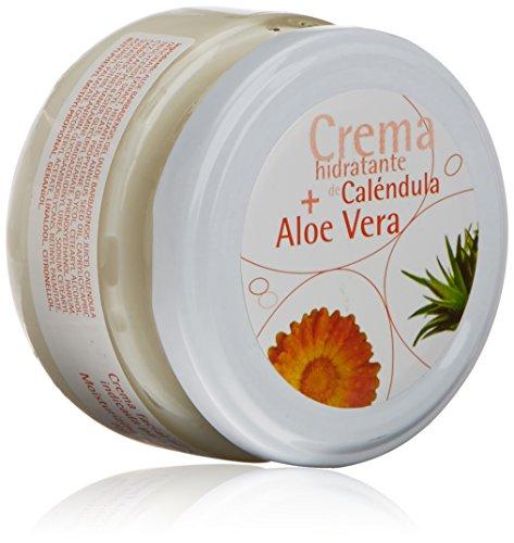 Thermal Teide 160110 - Crema hidratante de caléndula y aloe vera