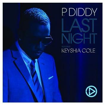 Last Night (feat. Keyshia Cole) [Digital Single]