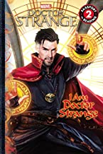 MARVEL's Doctor Strange: I Am Doctor Strange (Passport to Reading Level 2)