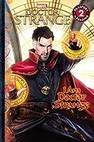 MARVEL's Doctor Strange: I Am Doctor Strange: Level 2 (Passport to Reading)
