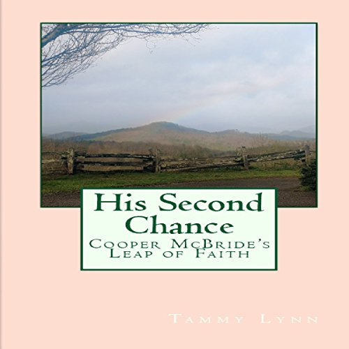 His Second Chance audiobook cover art