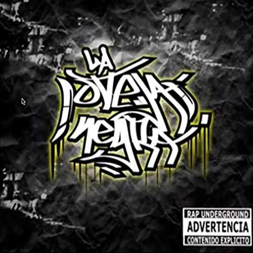 Rap Con Letra y Spray [Explicit]