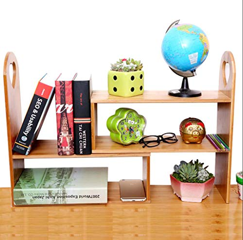 REGAL Bureau Petite étagère, Bureau étagère Simple bibliothèque Table assaisonnement étagère Petite étagère