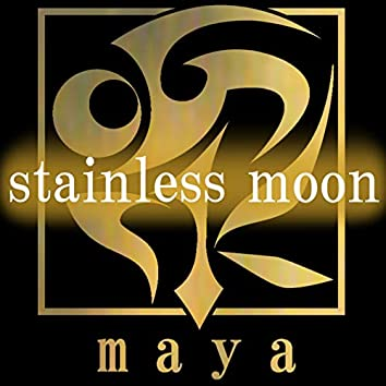 stainless moon