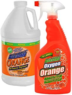 awesome orange cleaner