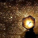 Planetario Original de 60,000 Estrellas, proyector de Estrellas Brillantes