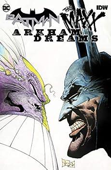 Batman/The Maxx  Arkham Dreams