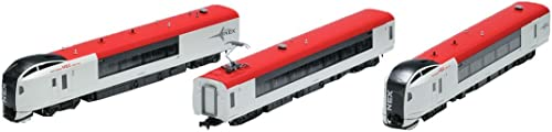 J.R. Limited Express Series E259 (Narita Express) (Basic 3-voiture Set)