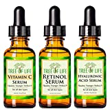 Anti Aging Serums - Best Reviews Guide