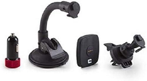 CROSSCALL / X-Car / Kit de Charge et Fixation Voiture Magnétique