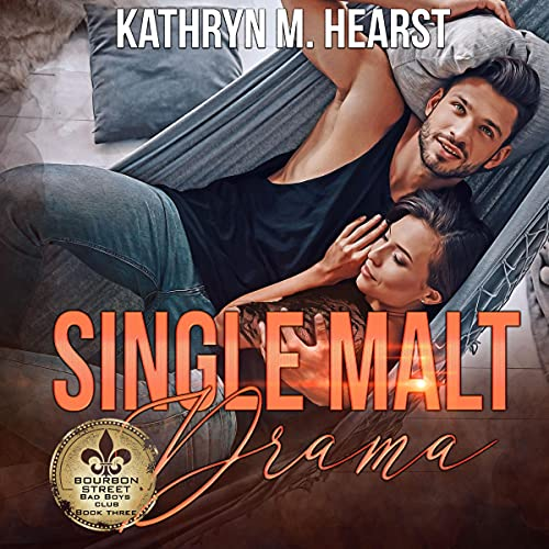 Single Malt Drama cover art