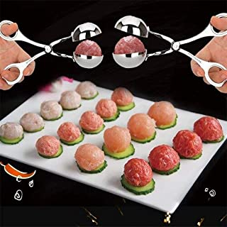 AMIRNA Meatball Non Practical Meat Cooking Meatball Scoop Ball Scoop
