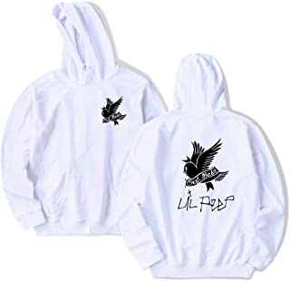 Lil Peep Hoodies Love Hooded Pullover Sweatershirts Sudaderas cry Baby Hood Hoddie Sweatshirts