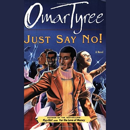 Just Say No! cover art