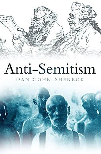 Anti-Semitism (English Edition)