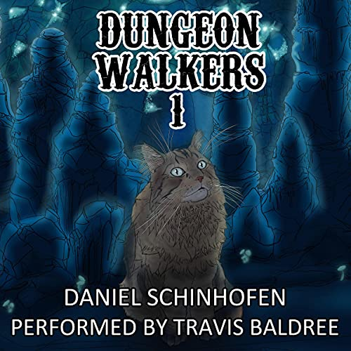 Dungeon Walkers 1 cover art