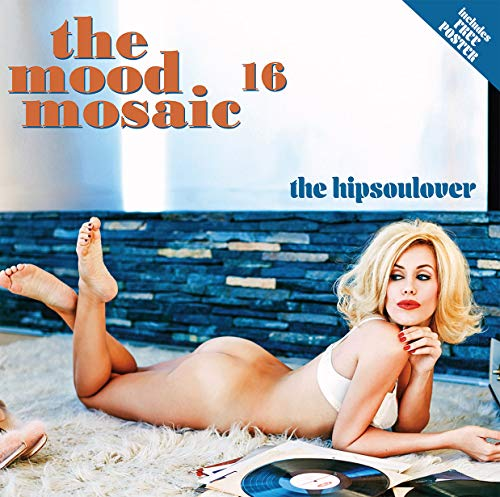 Mood Mosaic 16: The Hipsoulover / Various [Vinilo]