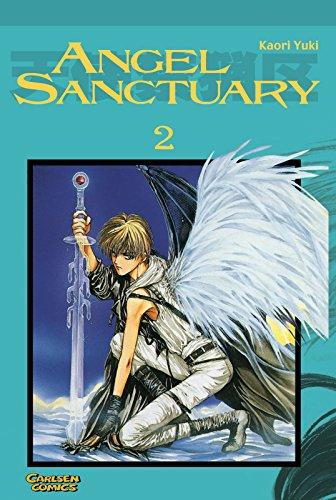 Angel Sanctuary, Bd. 2