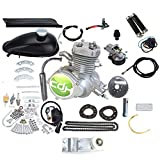 Best Bicycle Engine Kits - 80cc 66cc 2 Stroke Cycle Motor Engine Kit Review