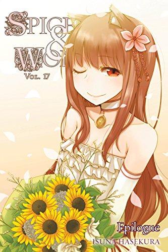 Spice and Wolf, Vol. 17 (light novel): Epilogue (English Edition)