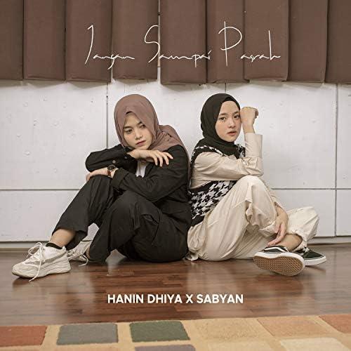 Hanin Dhiya & Sabyan