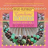 Bead Runway Kumihimo Technique Pattern Series Volume 1