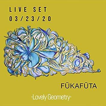 Live Set 03/23/20