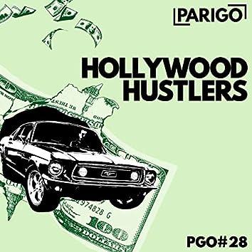 Hollywood Hustlers (Parigo No. 28)