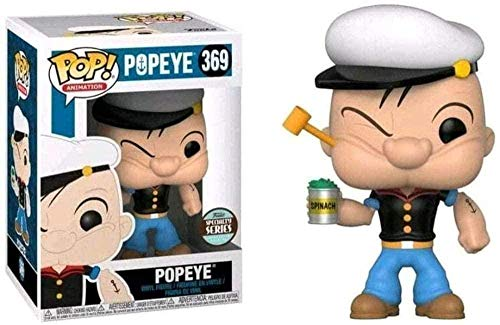 ADIS Pop! Popeye - Popeye Classic Cartoon Serie Vinyl Figur