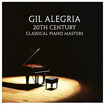 20th Century Classical Piano Masters