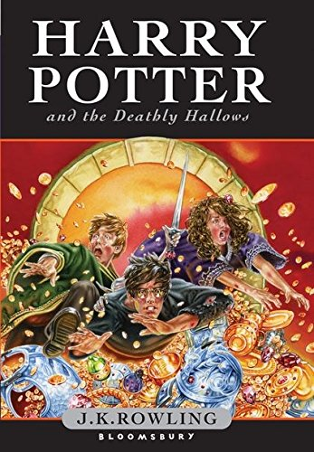 Harry Potter and the Deathly Hallowsの詳細を見る