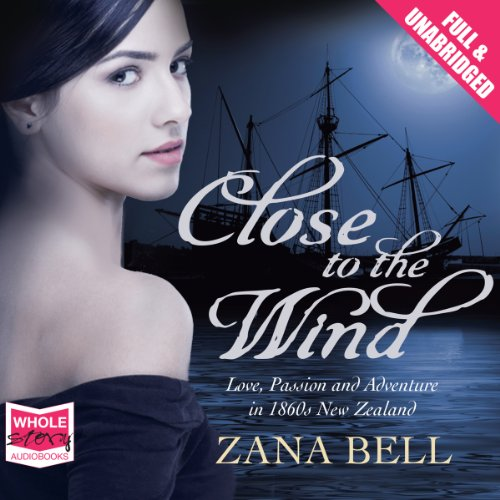 Close to the Wind audiobook cover art