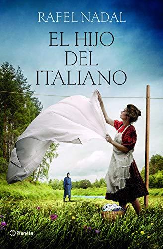 El hijo del italiano (Autores Españoles e Iberoamericanos)