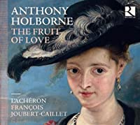 The Fruit of Love by Joubert-Caillet