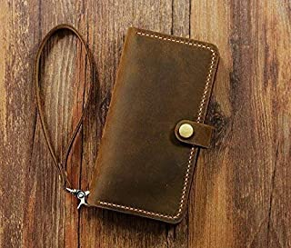 Best personalized leather wristlet Reviews