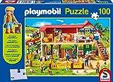Playmobil Juego, Multicolor (SCHMIDT 56163)