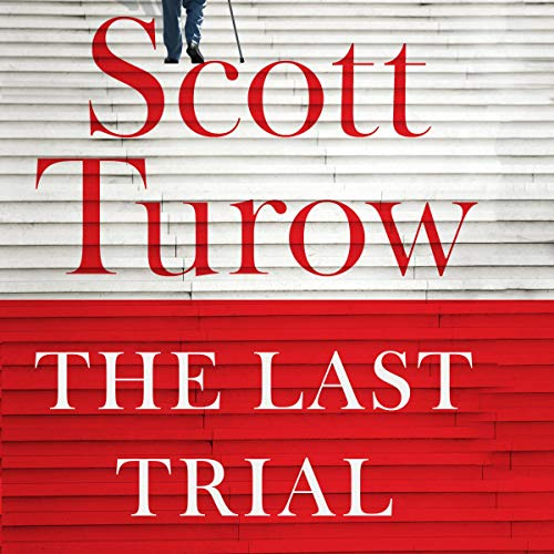 The Last Trial cover art