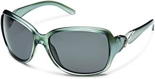 Weave Polarized Sunglass with Polycarbonate Lens