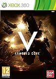 Infogrames Armored Core V, Xbox 360 - Juego (Xbox 360, Xbox 360, Acción / Aventura, T (Teen))