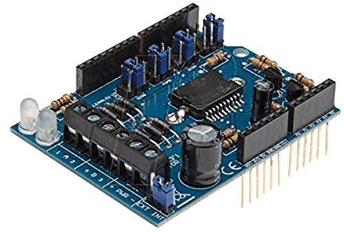 VELLEMAN - VMA03 montiert Motor Shield für Arduino 840544