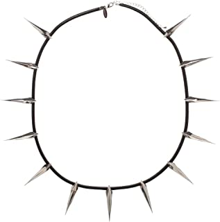Marvel Black Panther Metal Claw Collar Costume Necklace...