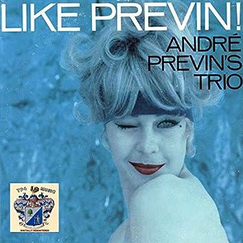 Like Previn