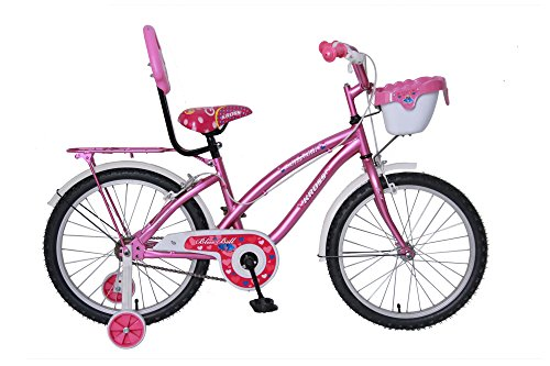 Kross 20Tss Blue Bell Bicycle, Girl's (Pink)