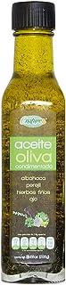 Enature Aceite de Oliva Condimentado, 235 g