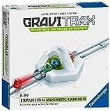 Ravensburger 27600 Gravitrax Cannone Magnetico, Accessorio, 8+ Anni,...